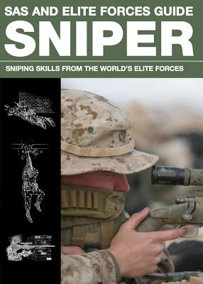 The Sas and Elite Forces Sniper Guide By Dougherty, Martin J.
